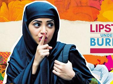 Lipstick Under My Burkha trailer released: No less than milestone in women's narrative