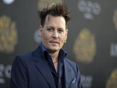 Johnny Depp presents new evidence to 'disprove' ex-wife Amber Heard's abuse allegations