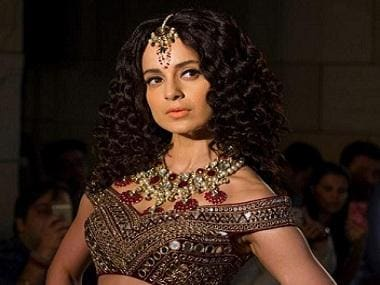 Kangana Ranaut reveals she's been harassed multiple times on film sets: People had ego issues