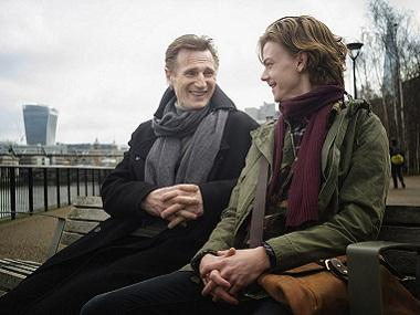 Love Actually is back with a mini sequel; to air on NBC's Red Nose Day Special 2017