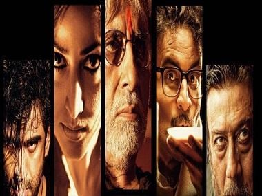 Sarkar 3 first look: Amitabh Bachchan's film has got a bunch of interesting, angry characters