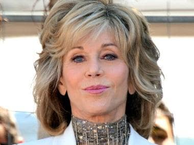 Oscar winner Jane Fonda to be honoured with Lifetime Achievement at Micheal Moore's Film Festival