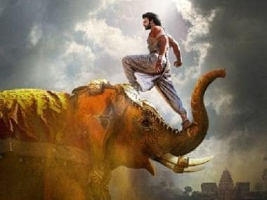 At Baahubali 2: The Conclusion trailer launch, Rajamouli reveals drama, conflict will be bigger
