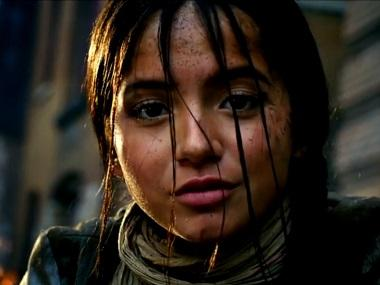 Transformers: The Last Knight preview introduces us to its protagonist Izzy