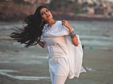 Malavika Mohanan to star in Majid Majidi's India set film Beyond The Clouds