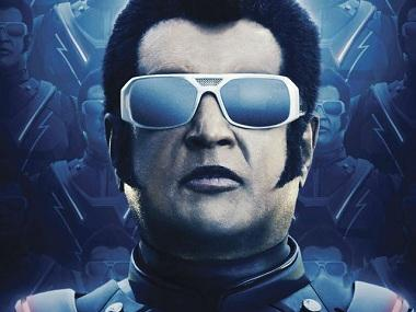 2.0 VFX supervisor Srinivas Mohan says Rajinikanth, Akshay Kumar film makes Enthiran look like a teaser