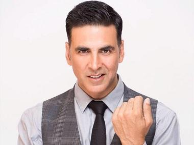 Akshay Kumar signs three film deal with Fox Star Studios, will start shooting for Mission Mangal in November