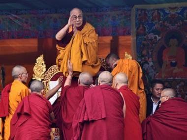 Tibetan 'returnees' journey home
