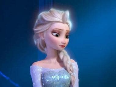 Chilean singer drops copyright infringement suit against makers of Frozen's Oscar-winning song, 'Let it Go'