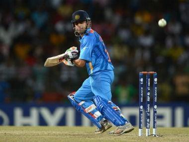 Gautam Gambhir announces retirement from all forms of cricket after 15-year long international career