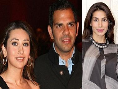 Karisma Kapoor's ex-husband Sunjay Kapur ties the knot with Priya Sachdev