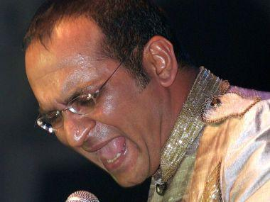 Singer Abhijeet Bhattacharya's new Twitter account suspended hours after his first tweet