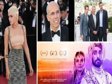 Cannes 2017: Everything that transpired in the French Riviera beyond red carpet looks