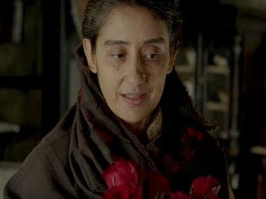 Dear Maya trailer: Manisha Koirala's presence seems to uplift this otherwise drab film