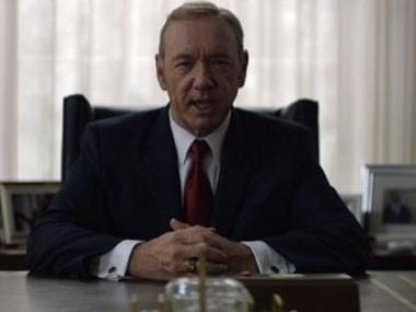 House of Cards season 5 trailer: Watch this disturbing vision of US political affairs