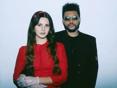 Watch: Lana Del Rey, The Weeknd make us lose our 'Lust For Life'