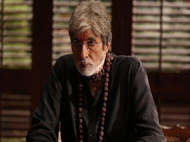 Sarkar 3 movie review: Amitabh Bachchan-Ram Gopal Varma magic goes missing