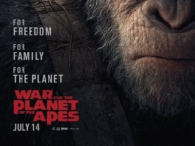 War for the Planet of the Apes review round-up: Third film is 'an engrossing adventure'