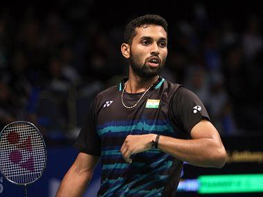 Badminton Asia Championships 2019: HS Prannoy, Sai Praneeth miss out after BAI mess-up; Kidambi Srikanth gets good draw