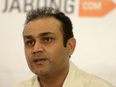Sachin Tendulkar, Anil Kumble and Rahul Darvid's fight for revenue share benefiting current cricketers, says Virender Sehwag