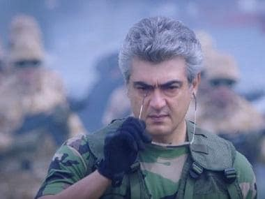 Vivegam: Ajith's highly anticipated film to release on 24 August with U/A certification