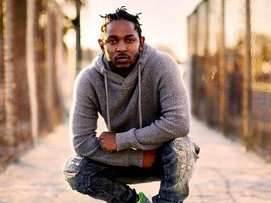 Kendrick Lamar to bring DAMN. tour to Europe in February 2018; will perform at Paris, Manchester