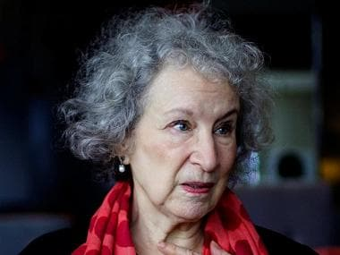 Margaret Atwood announces sequel to her dystopian novel, The Handmaid's Tale, titled The Testament