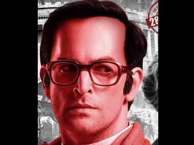 Indu Sarkar: Neil Nitin Mukesh looks uncannily similar to Sanjay Gandhi in new poster
