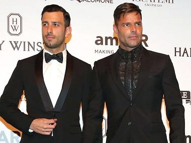 Ricky Martin promises fans his wedding to Jwan Yosef 'will be a big event'
