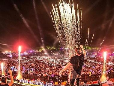 Goa may host an Electronic Dance Music festival called Sunburn Classic on 23 and 24 February