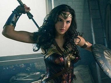 The LEGO Movie 2: The Second Part — Gal Gadot to voice Wonder Woman in upcoming animated film