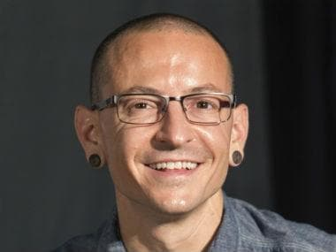 Linkin Park singer Chester Bennington passes away at 41; singer reportedly committed suicide