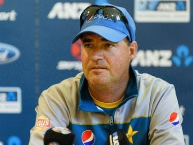 Pakistan vs New Zealand: Coach Mickey Arthur wants Sarfraz Ahmed and Co to toughen up for Tests