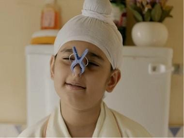 Sniff trailer: Amole Gupte's upcoming film is packed with innocence, mystery and heroism