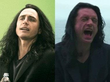 The Disaster Artist trailer: James Franco, Seth Rogen are hilarious in film on director Tommy Wiseau