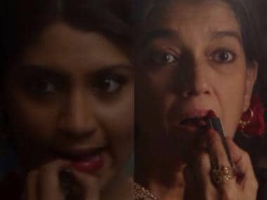 Lipstick Under My Burkha movie review: It's clear why censors were unnerved by this brave, fun film
