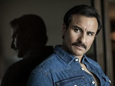 Saif Ali Khan roped in to play JP Singh, diplomat who aided Uzma Ahmed's return to India