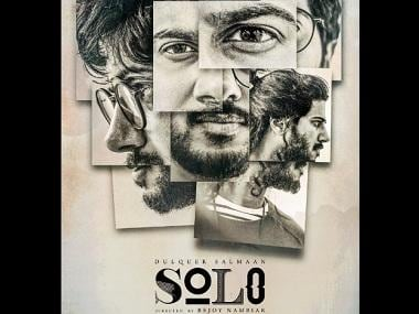 Dulquer Salmaan defends Solo in Facebook post, says wants to constantly do 'different' films