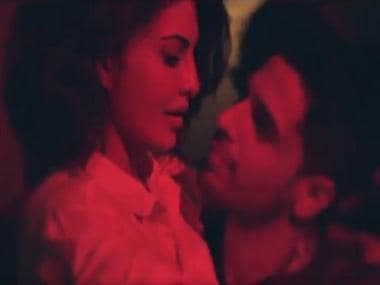 Watch: Teaser of A Gentleman song  'Bandook Meri Laila' oozes oomph, courtesy Sidharth, Jacqueline
