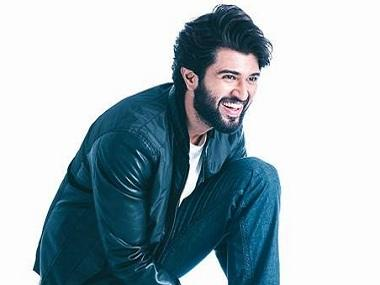 Vijay Deverakonda recalls his humble beginning after getting ranked in Forbes 20 under 30 2019 list