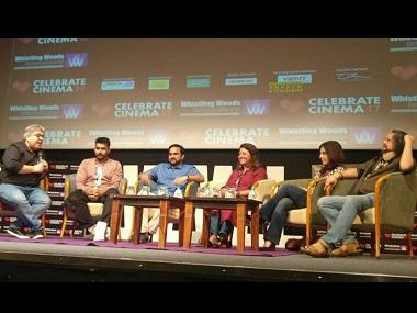 Celebrate Cinema 17: Shashank Khaitan, RS Prasanna, four others participate in panel on film making