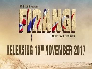 Kapil Sharma's Firangi first look: Rajiev Dhingra's film keeps appearance of characters a mystery
