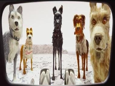 Isle of Dogs trailer: Wes Anderson brings us a dystopian mess set in future Japan