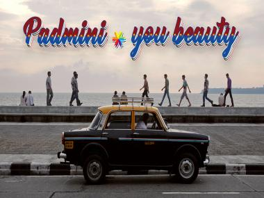 Watch: Mumbai's once iconic 'Padmini' taxis near the end of the road