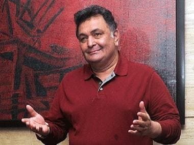 Rishi Kapoor opens up on his battle with cancer and upcoming release Jhootha Kahin Ka