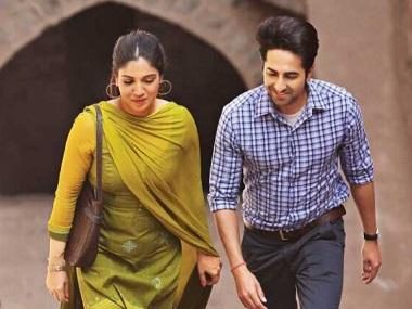 Shubh Mangal Zyada Saavdhan to release on Valentines Day 2020; Ayushmann Khurrana's film to address homosexuality