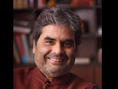 Vishal Bhardwaj to serve as showrunner of Netflix's adaptation of Salman Rushdie's 1981 novel Midnight's Children
