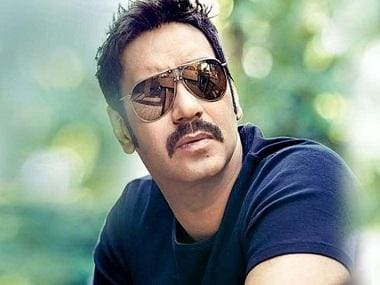 Ajay Devgn on Alok Nath's casting in De De Pyaar De: Decision to replace him could not have been mine alone