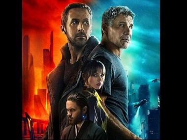 Director Ridley Scott hints at another film after the 2017 sci-fi thriller Blade Runner 2049