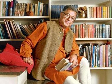 Girish Karnad's plays like Kalyug and Tughlaq showed his work was perfect amalgamation of tradition and modernity